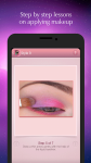 Eye makeup tutorial: ideas and step by step tips screenshot 2/3