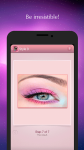 Eye makeup tutorial: ideas and step by step tips screenshot 3/3