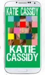 Katie Cassidy screenshot 1/6