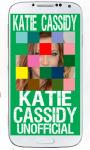 Katie Cassidy screenshot 4/6