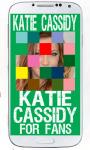 Katie Cassidy screenshot 6/6