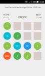 2048 balls screenshot 1/6