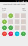 2048 balls screenshot 4/6