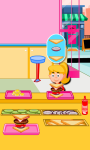 Kids Sandwich Shop screenshot 3/4