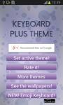 Keyboard Plus Theme screenshot 4/6
