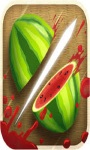 Ninja Fruits  game screenshot 1/6
