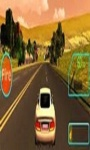 Car shooter: app screenshot 1/6