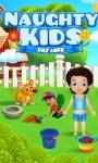 Naughty Kids Day Care screenshot 1/6
