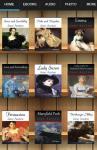 Classic Jane Austen Collection screenshot 1/6