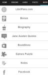 Classic Jane Austen Collection screenshot 6/6