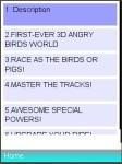 Angry Birds Go Toys Basics screenshot 1/1
