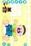 Baby Dressing Assistant Deluxe screenshot 3/5