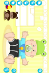 Baby Dressing Assistant Deluxe screenshot 4/5