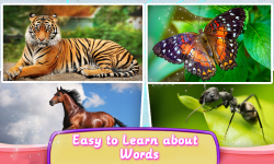 Kids Learning Real Words screenshot 4/6