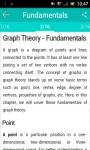 Learn Graph Theory screenshot 2/3