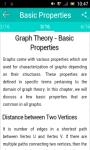 Learn Graph Theory screenshot 3/3