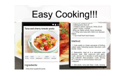 Spaghetti recipes screenshot 3/3