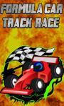 Formula Car Track Race Free screenshot 1/1