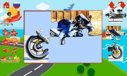 Puzzles transport screenshot 3/6