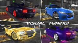 Drag Racing 3D customary screenshot 1/6