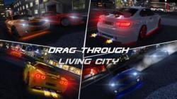 Drag Racing 3D customary screenshot 3/6