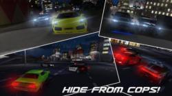 Drag Racing 3D customary screenshot 4/6