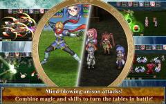 RPG Asdivine Dios veritable screenshot 6/6