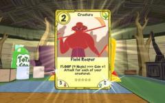 Card Wars Adventure Time personal screenshot 1/6