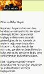 Kabir Azabı screenshot 3/3