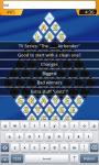 Brain Gems - Fun crossword and word jumble game screenshot 2/3