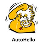 AutoHello screenshot 1/1