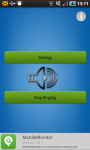 Screaming Phone screenshot 1/2
