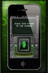 Fingerprint Phone Protector for iPhone/iPod Touch screenshot 1/1