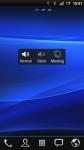 Profiles Widget screenshot 1/2