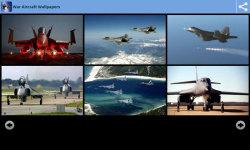 Hot War Aircraft Wallpapers screenshot 1/6