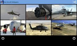Hot War Aircraft Wallpapers screenshot 2/6