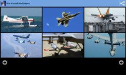 Hot War Aircraft Wallpapers screenshot 3/6