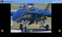 Hot War Aircraft Wallpapers screenshot 4/6