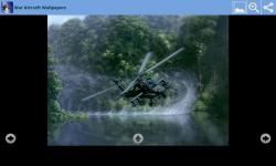 Hot War Aircraft Wallpapers screenshot 5/6