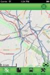 Dallas Offline Street Map screenshot 1/1