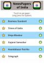 400 Newspapers of India screenshot 2/6