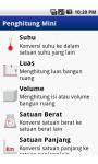 Penghitung Mini screenshot 1/6