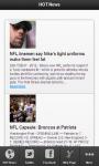 NFL News Pro screenshot 3/4
