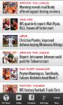 NFL News Pro screenshot 4/4