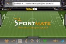 SportMate Euro 2012 Interactive screenshot 1/3