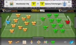 SportMate Euro 2012 Interactive screenshot 2/3