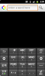 English to Marathi Dictionary on Android screenshot 2/4