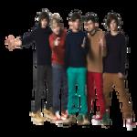 One Direction Love Quiz screenshot 1/1