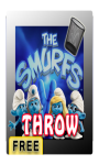 Smurfs 2 Throw Free screenshot 1/1