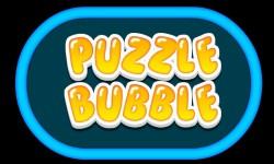 The Puzzle Bubble screenshot 1/4